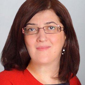 Manuela Catrina - Secretar de Stat, MCSI